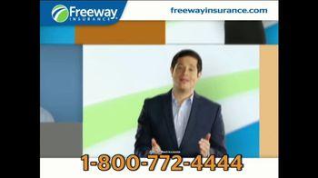 Freeway Insurance TV Spot, 'Cobertura de bajo costo' [Spanish] - Thumbnail 3