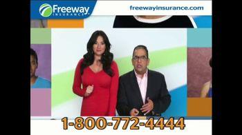 Freeway Insurance TV Spot, 'Cobertura de bajo costo' [Spanish] - Thumbnail 6