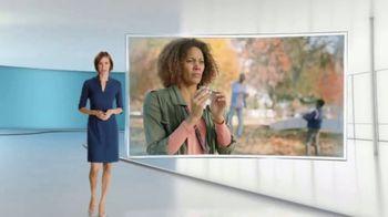 Nasacort Allergy 24Hr TV Spot, 'Stops More' - Thumbnail 2