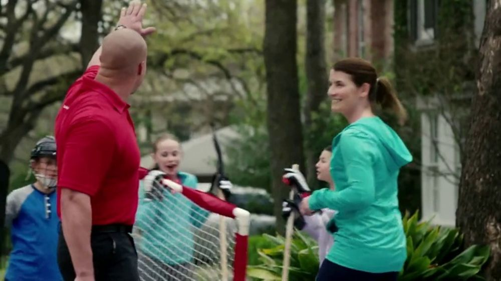 Safelite Auto Glass TV Commercial, 'Get Time for More Life'