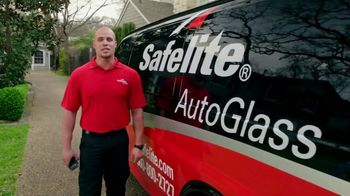 Safelite Auto Glass TV Spot, 'Get Time for More Life' - Thumbnail 2