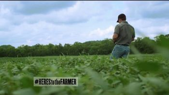 Bayer TV Spot, 'Here's to the Farmer' Featuring Luke Bryan - Thumbnail 8