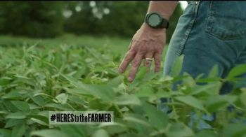 Bayer TV Spot, 'Here's to the Farmer' Featuring Luke Bryan - Thumbnail 9
