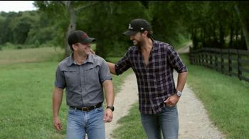 Bayer TV Spot, 'Here's to the Farmer' Featuring Luke Bryan - 3 commercial airings