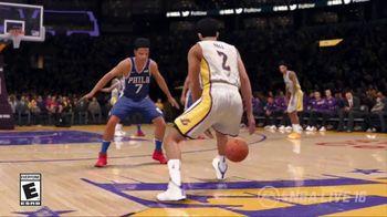 NBA Live 18 TV Spot, 'Launch Hype' Song by Lil Uzi Vert - Thumbnail 2