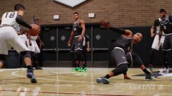 NBA Live 18 TV Spot, 'Launch Hype' Song by Lil Uzi Vert - Thumbnail 5