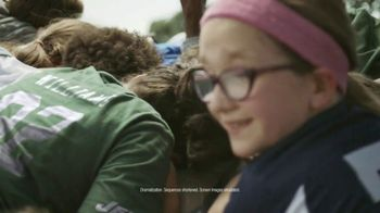 VISA Checkout TV Spot, 'The Biggest Pick-Up Game' Feat. Eli Manning - Thumbnail 7