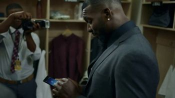 Samsung Galaxy Note8 TV Spot, 'Snail' Featuring Dez Bryant - Thumbnail 6