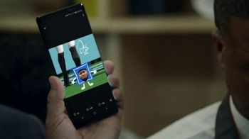 Samsung Galaxy Note8 TV Spot, 'Snail' Featuring Dez Bryant - Thumbnail 8