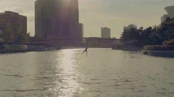 PyeongChang TV Spot, 'Winter Sports in Summer: Speed Skating' - Thumbnail 7