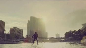 PyeongChang TV Spot, 'Winter Sports in Summer: Speed Skating' - Thumbnail 8