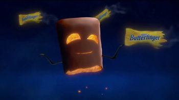 Butterfinger TV Spot, '2017 Halloween' - Thumbnail 1