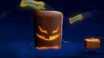Butterfinger TV Spot, '2017 Halloween' - Thumbnail 3