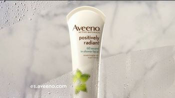 Aveeno TV Spot, 'Un minuto' con Jennifer Aniston [Spanish] - Thumbnail 9