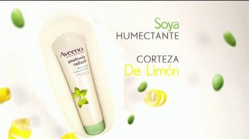 Aveeno TV Spot, 'Un minuto' con Jennifer Aniston [Spanish] - Thumbnail 4