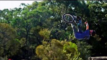 Nitro Circus TV Spot, '47 Brand: Stunts' Ft. Travis Pastrana, Ryan Williams