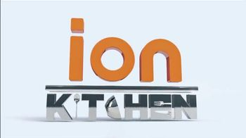 Knorr Selects TV Spot, 'Ion Television: Dinner Ideas' Feat. Lauren O'Quinn - Thumbnail 1