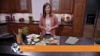 Knorr Selects TV Spot, 'Ion Television: Dinner Ideas' Feat. Lauren O'Quinn