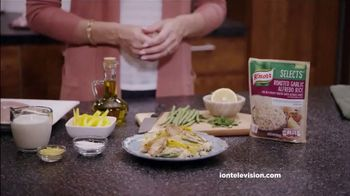 Knorr Selects TV Spot, 'Ion Television: Dinner Ideas' Feat. Lauren O'Quinn - Thumbnail 4
