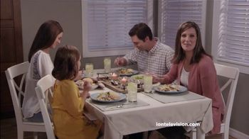 Knorr Selects TV Spot, 'Ion Television: Dinner Ideas' Feat. Lauren O'Quinn - Thumbnail 9