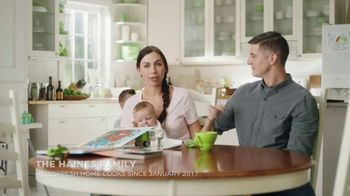 HelloFresh TV Spot, 'Stories From Real Customers: The Haines Family'