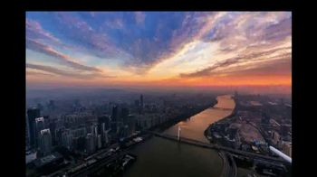 China National Tourism Administration TV Spot, 'Guangzhou: Innovation'