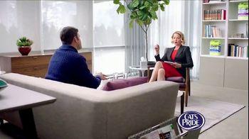 Cat's Pride Fresh & Light TV Spot, 'Ultimate Litter' Feat. Katherine Heigl - Thumbnail 1