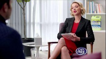 Cat's Pride Fresh & Light TV Spot, 'Ultimate Litter' Feat. Katherine Heigl - Thumbnail 4