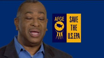 EPA TV Spot, 'We Need a Fully Funded EPA to Protect Our Air and Water' - Thumbnail 1