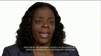 EPA TV Spot, 'We Need a Fully Funded EPA to Protect Our Air and Water' - Thumbnail 9