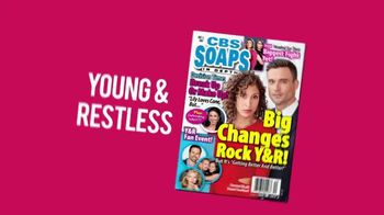 CBS Soaps in Depth TV Spot, 'Decision Time' - Thumbnail 1