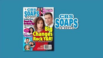 CBS Soaps in Depth TV Spot, \'Decision Time\'