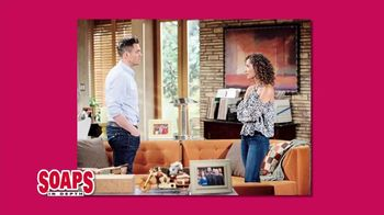 CBS Soaps in Depth TV Spot, 'Decision Time' - Thumbnail 4