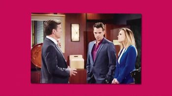 CBS Soaps in Depth TV Spot, 'Decision Time' - Thumbnail 5