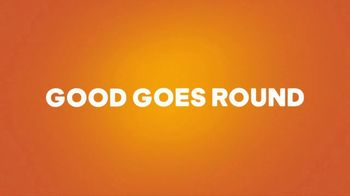 Honey Nut Cheerios TV Spot, 'Good Goes Round: Playing Around' - Thumbnail 10
