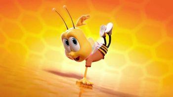 Honey Nut Cheerios TV Spot, 'Good Goes Round: Playing Around' - Thumbnail 5