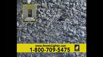 Atomic Lighter TV Spot, 'Never Lets You Down' - Thumbnail 6