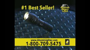 Atomic Lighter TV Spot, 'Never Lets You Down' - Thumbnail 7