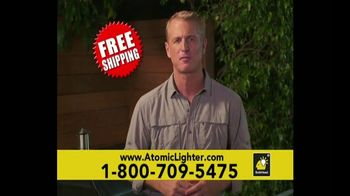 Atomic Lighter TV Spot, 'Never Lets You Down' - Thumbnail 8