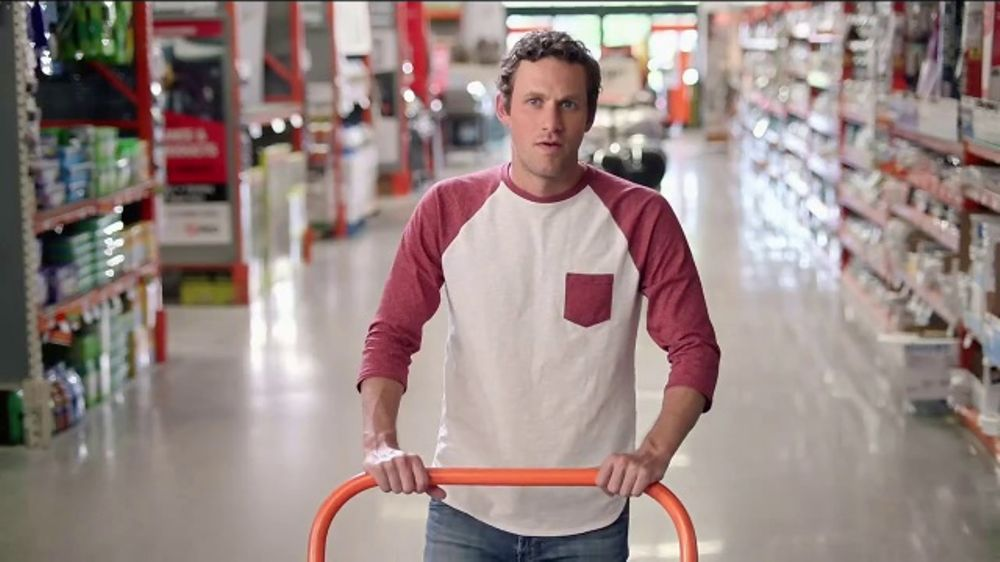 The Home Depot Tv Commercial Espn Ready For Game Day
