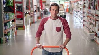 The Home Depot TV Spot, 'ESPN: Ready for Game Day' Feat. Desmond Howard - Thumbnail 1