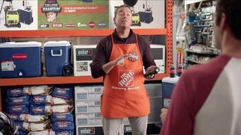 The Home Depot TV Spot, 'ESPN: Ready for Game Day' Feat. Desmond Howard - Thumbnail 4