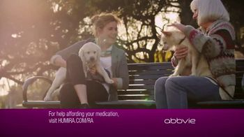 HUMIRA TV Spot, 'Chase What You Love' - Thumbnail 8