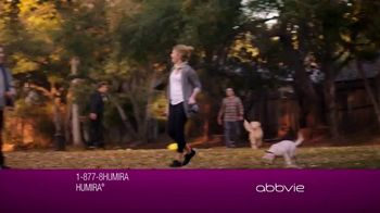HUMIRA TV Spot, 'Chase What You Love' - Thumbnail 6