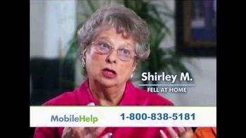 MobileHelp TV Spot, 'Avoid a Tragedy' - Thumbnail 4