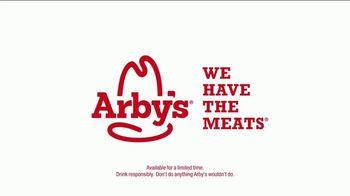 Arby's Bourbon BBQ Turkey TV Spot, 'Avocado' - Thumbnail 8