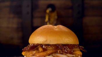 Arby's Bourbon BBQ Turkey TV Spot, 'Avocado' - Thumbnail 5
