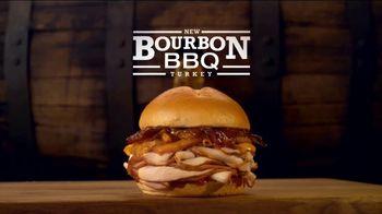 Arby's Bourbon BBQ Turkey TV Spot, 'Avocado' - Thumbnail 7