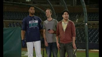 T-Mobile TV Spot, 'Walk-Up' Featuring Nelson Cruz - Thumbnail 5