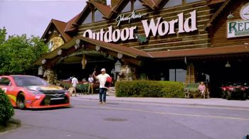 Bass Pro Shops Backyard BBQ Festival TV Spot, 'Watch the Car' Ft Bill Dance - Thumbnail 1